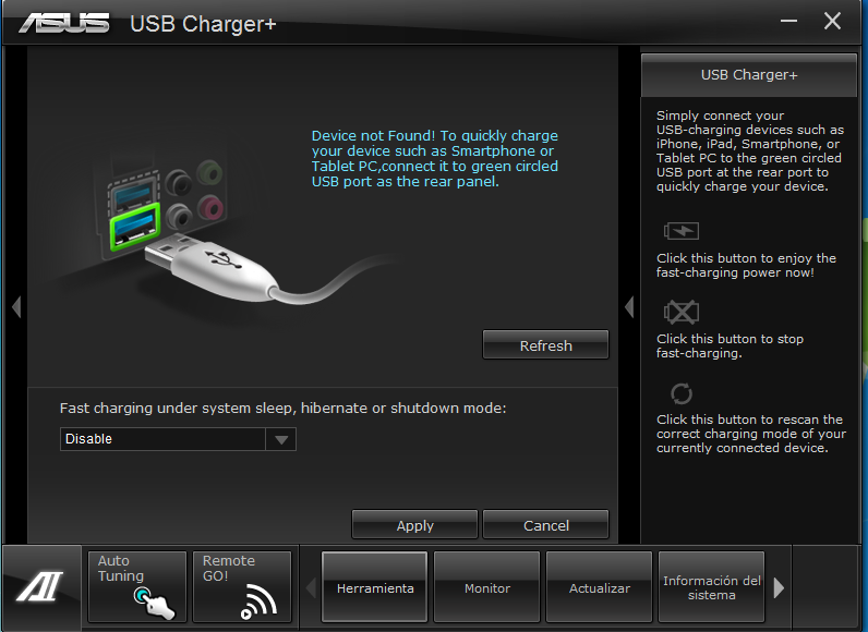 ASUS_F2A85v_pro_software_USB_charger