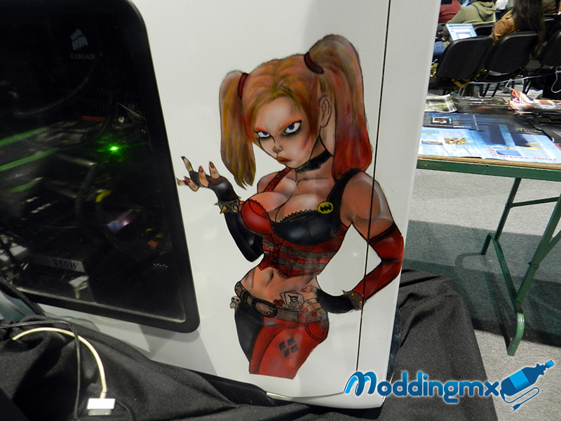 modding_campus_party_2013_harley_1