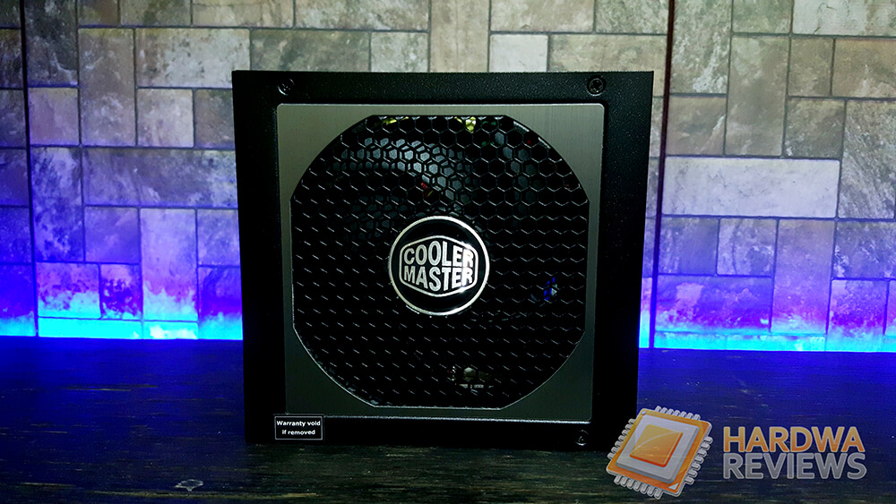 Cooler Master V750 750W 80PLUS Gold Modular PSU