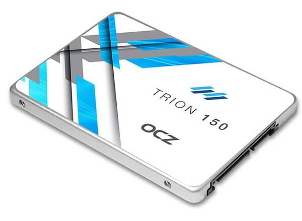 Trion 150 series frente