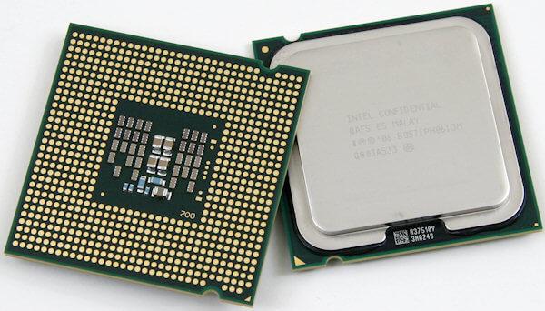 CPU-Intel Broadwell-E