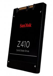 SanDisk SSD Z410