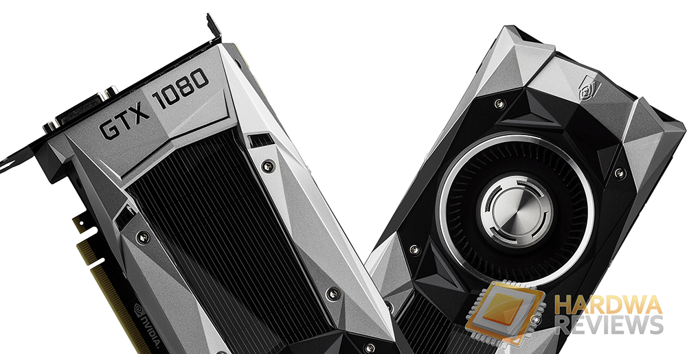 Review NVIDIA GeForce GTX 1080