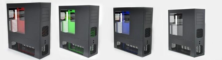 ¿Cómo comprar un PC Case?