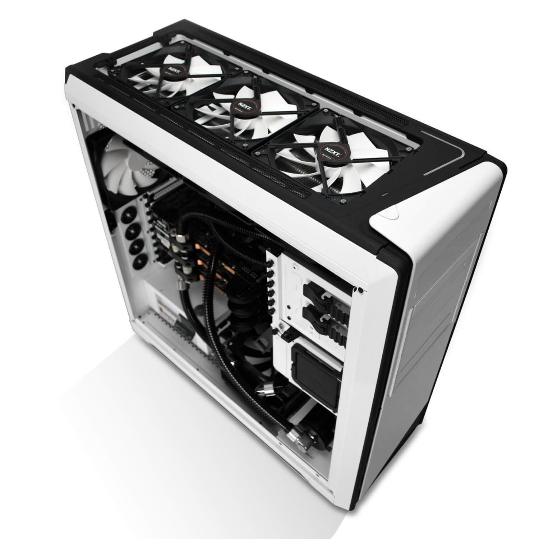 NZXT SWITCH 810 ¿Cómo comprar un PC Case?