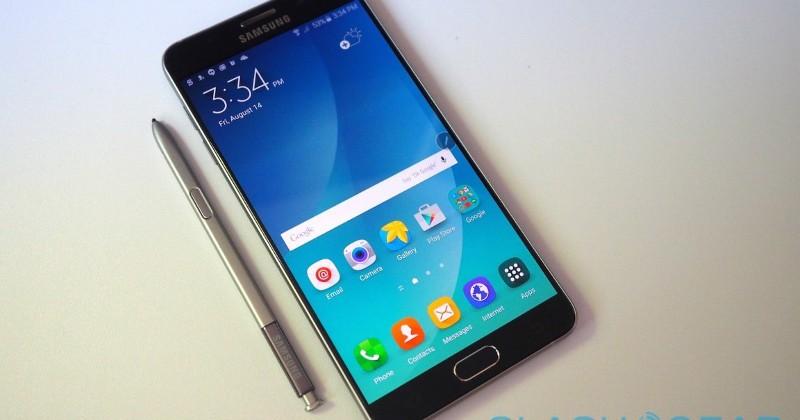 nuevo Samsung Galaxy S7