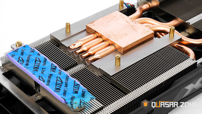 XFX Radeon RX480