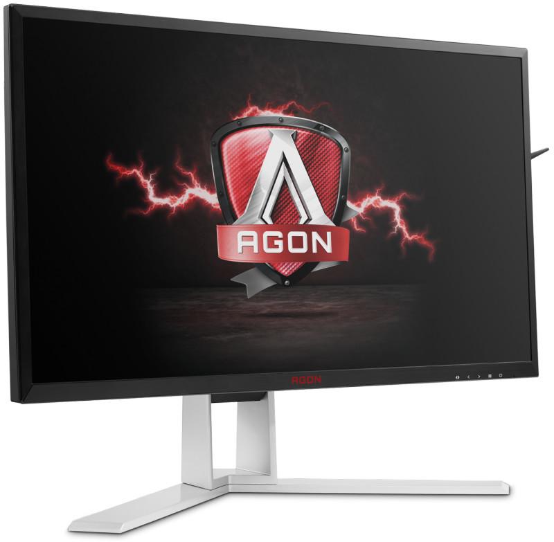 AOC monitores WQHD AG241QG y AG241QX