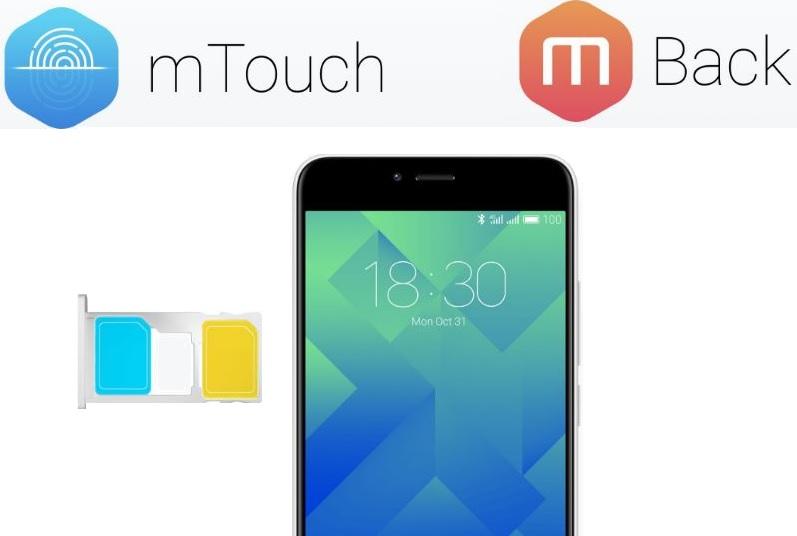 M5 Smartphone