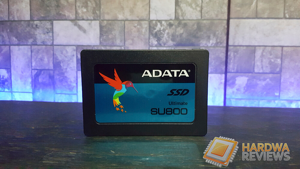 ADATA Ultimate SU800 256GB SSD 3D NAND