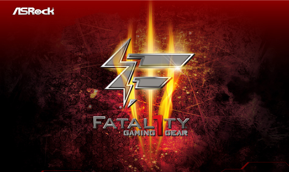 Fatal1ty Gaming