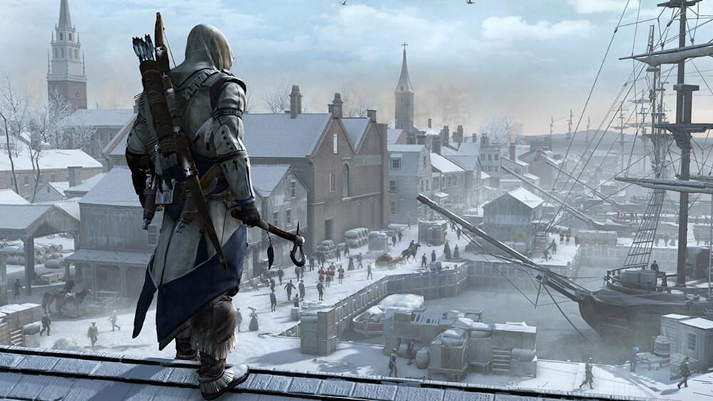 Ubisoft ofrece GRATIS el juego de ASSASSIN'S CREED III