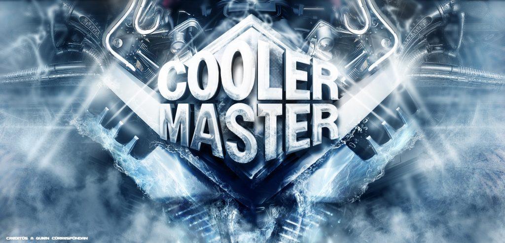 Cooler Master anuncia