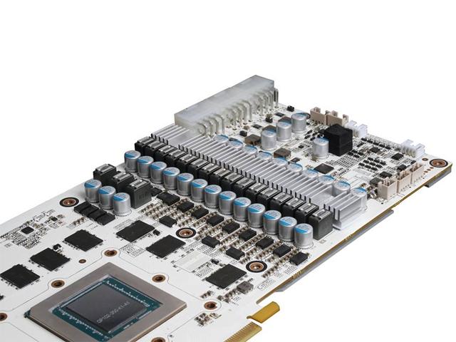 GTX 1080 Ti HOF