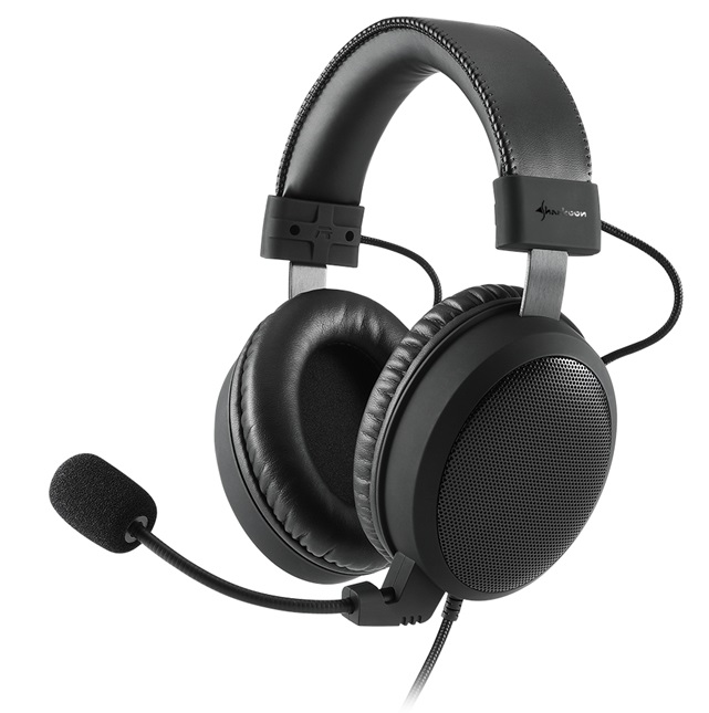 Sharkoon B1 Stereo Headset