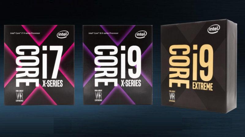 Intel anuncia mientras