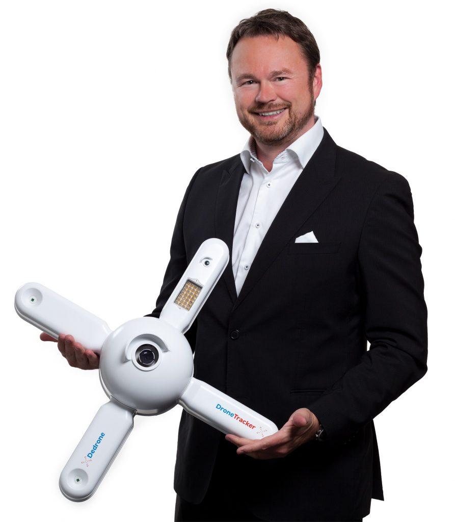 DroneDNA