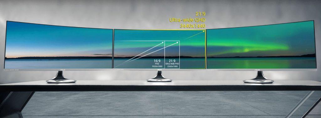 Designo Curve MX34VQ