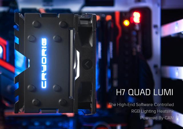 H7 Quad Lumi