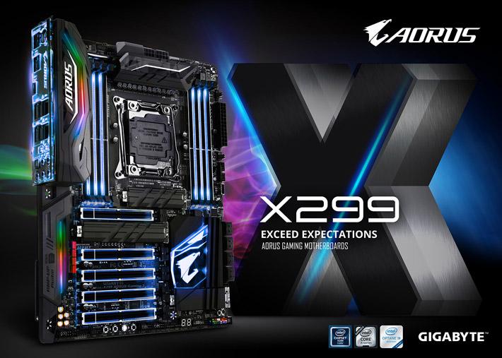 AORUS X299
