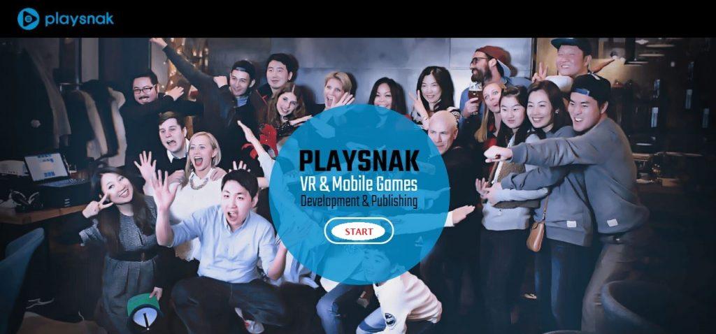 Playsnack