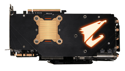 AORUS GeForce GTX 1080 Ti Xtreme Edition