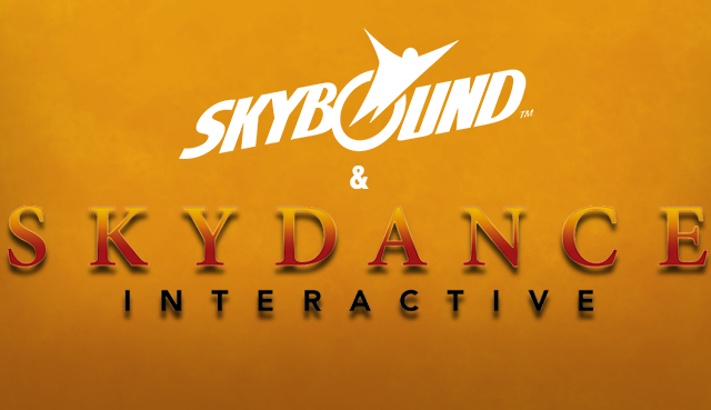 Skybound Entertainment