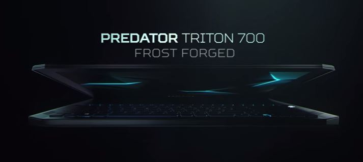 Predator Triton