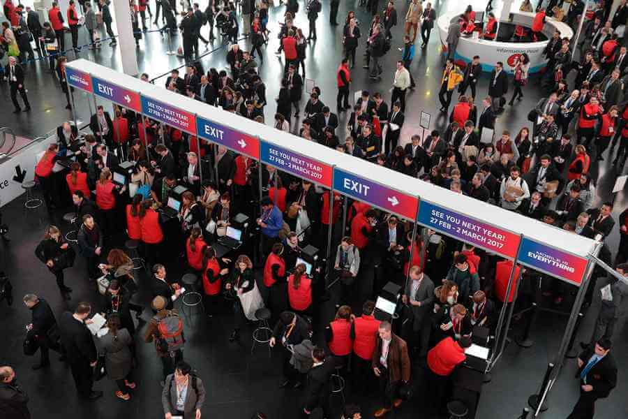 Mobile World Congress Americas