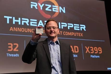AMD anunció