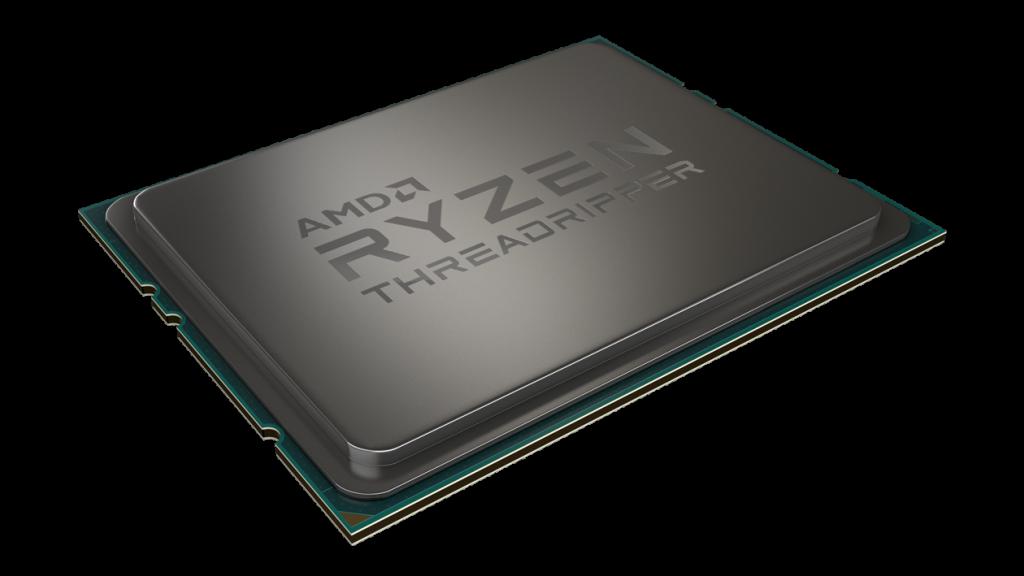 AMD lanzó