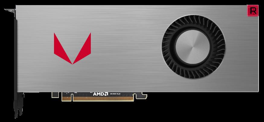 Strix RX Vega64