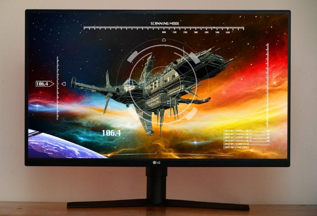 LG Electronics presentará