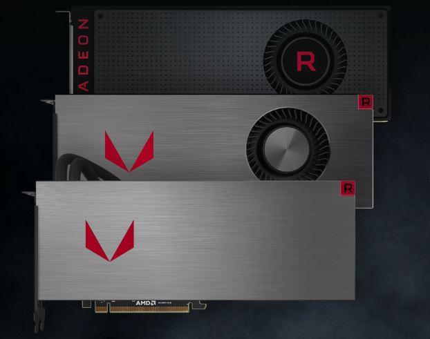 AMD ya tiene