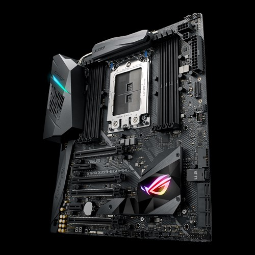 ASUS Introduce