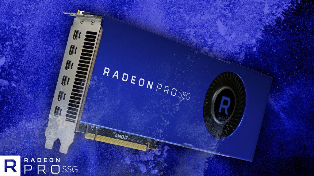 AMD viene