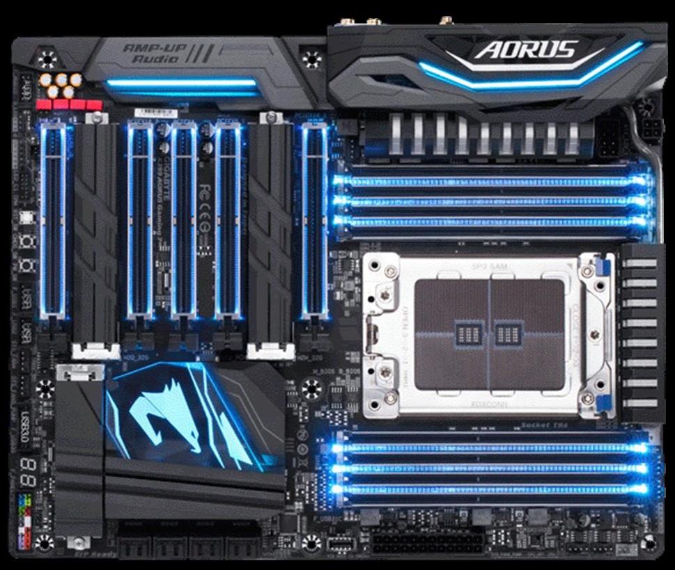 X399 AORUS