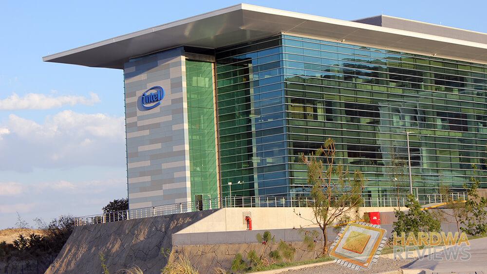 Intel Guadalajara Design Center