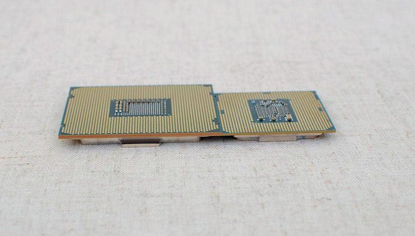 Intel prepara
