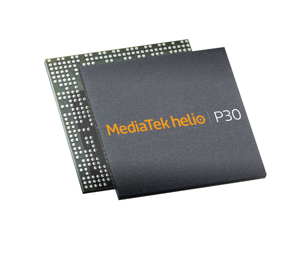 MediaTek Inc