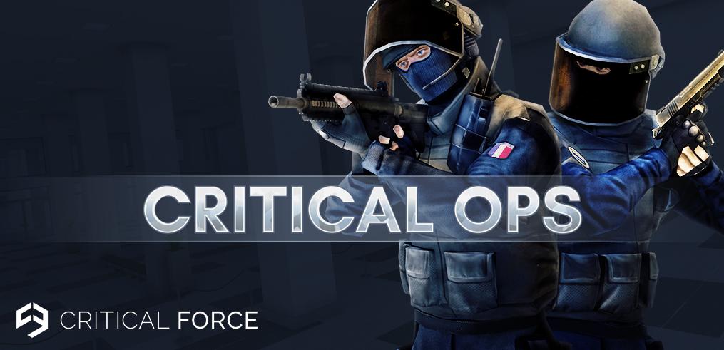 Critical Force