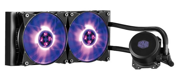 Cooler Master introduce