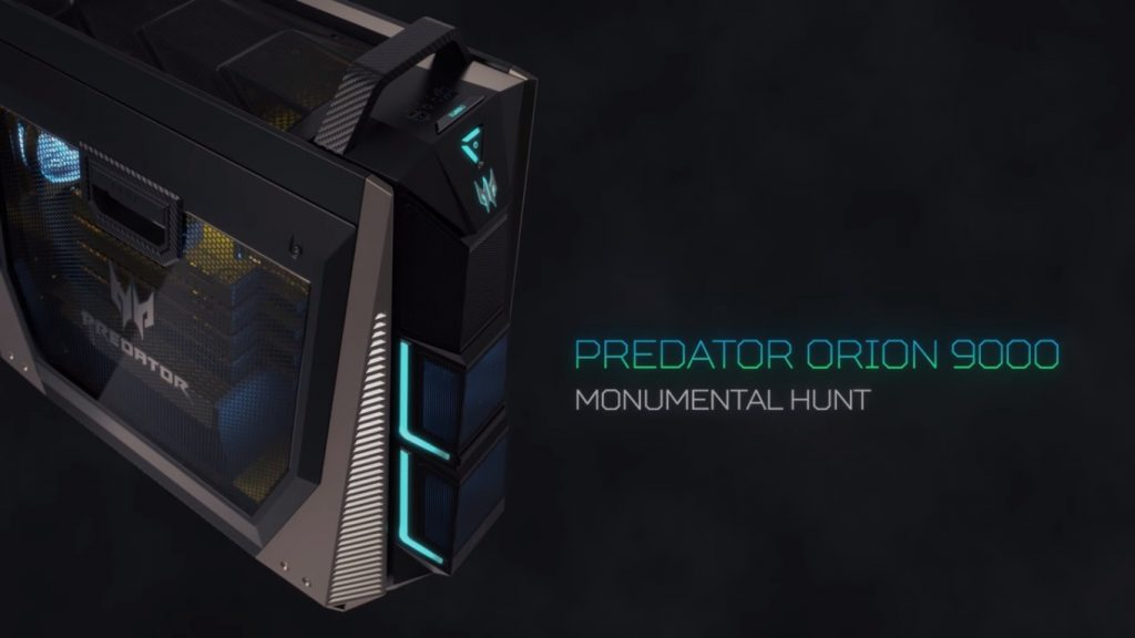 Predator Orion