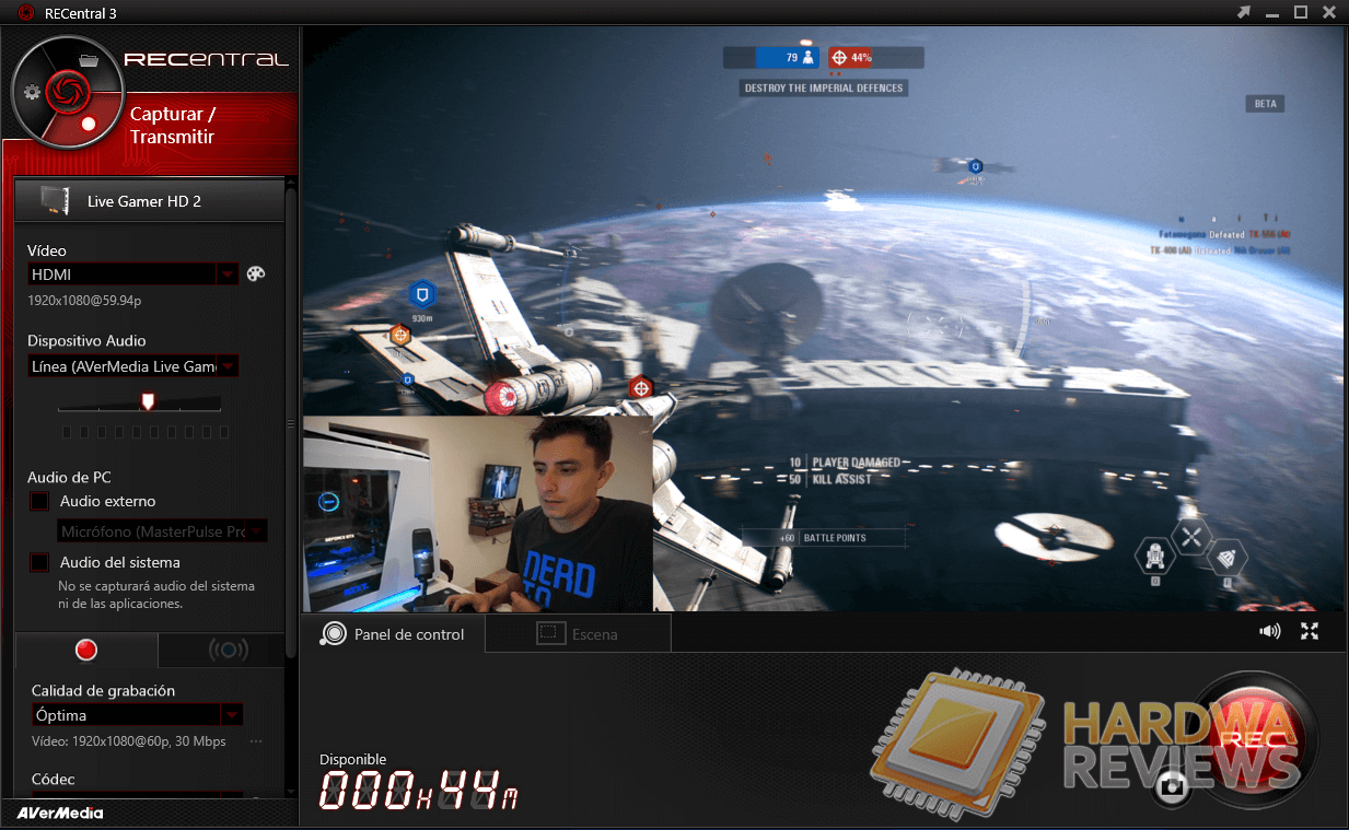 AVerMedia Live Gamer HD 2