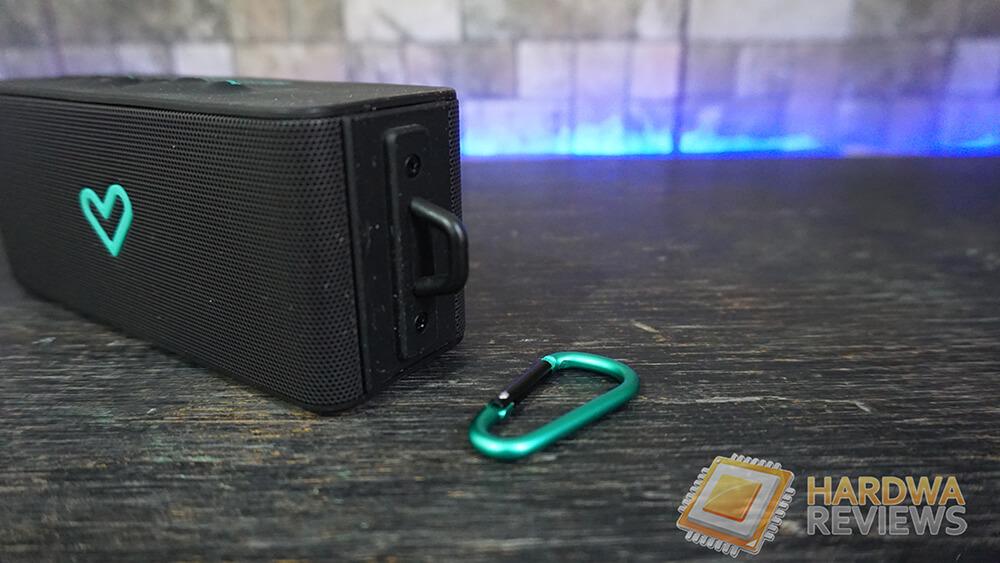 Energy Sistem Music Box Aquatic