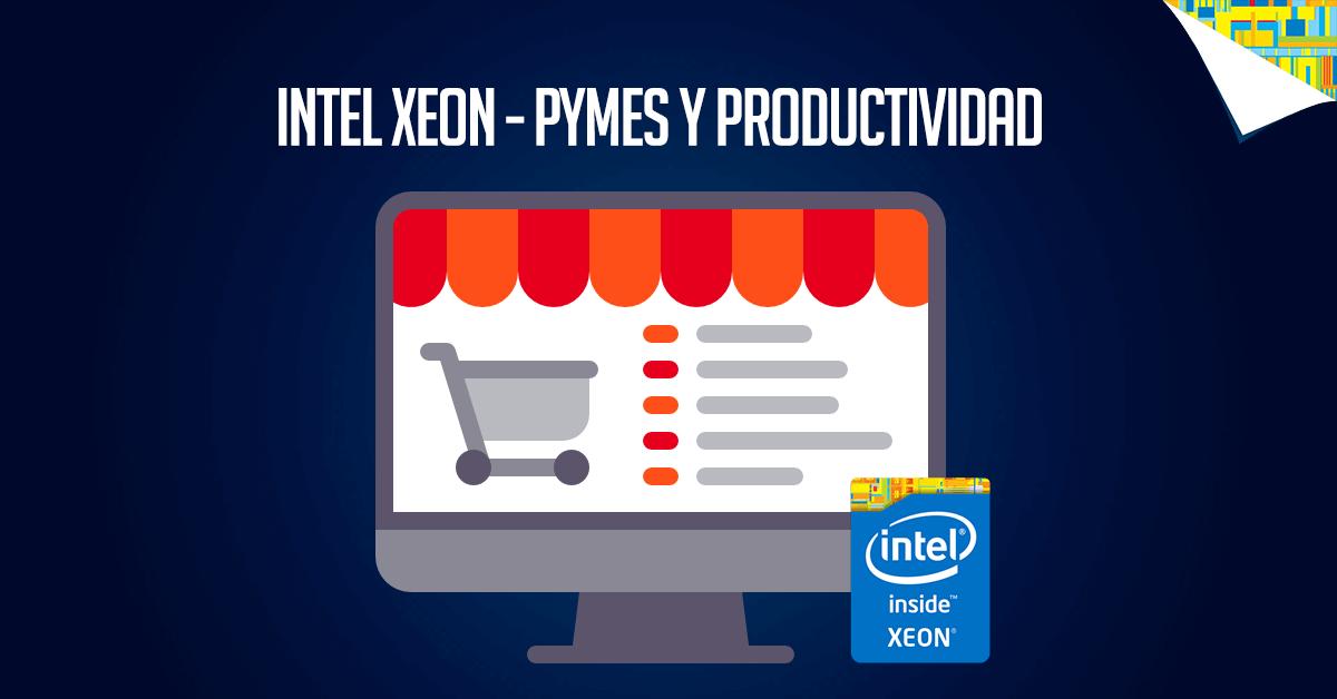 procesadores Xeon