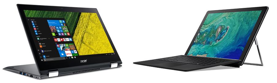 Acer anunció