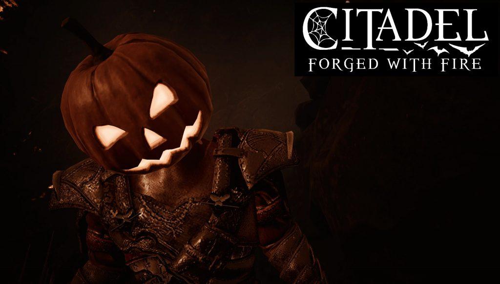 Citadel Forged