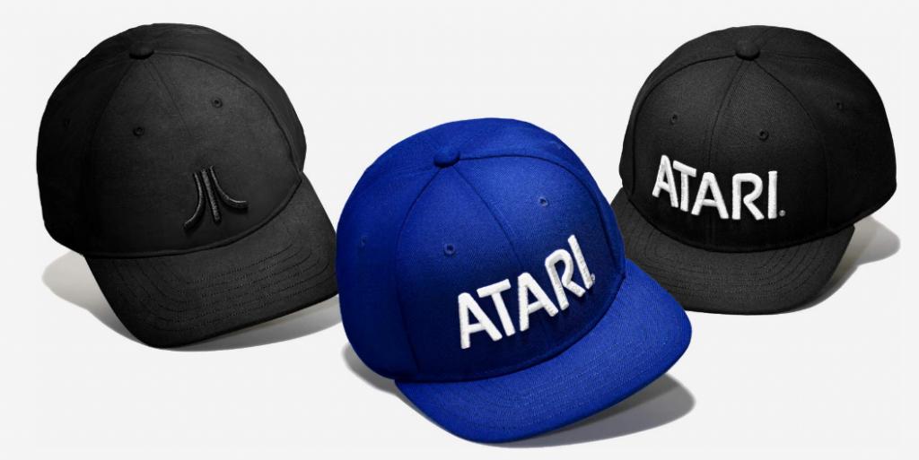 Atari regresa