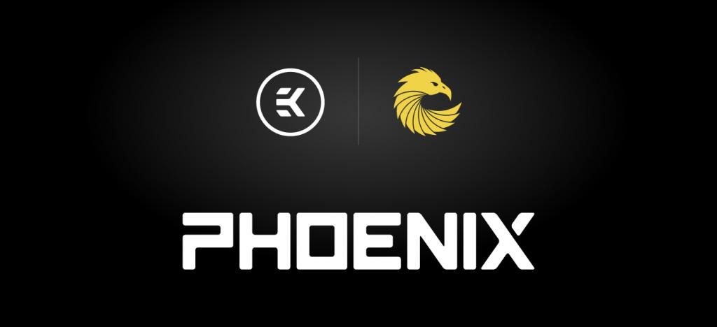 EK-MLC Phoenix